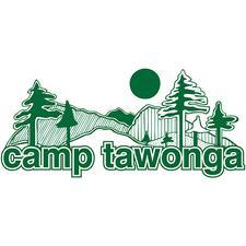 Camp Tawonga logo