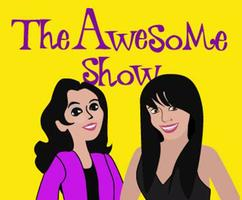 The Awesome Show with Mahastee & Priscilla!