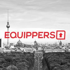 Equippers Berlin logo