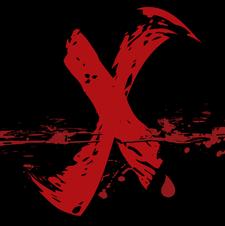 crossXrace logo