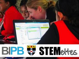 BIPB Stemettes Oxford Hack @ Christ Church