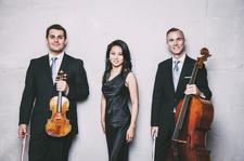 Koerner Piano Trio logo
