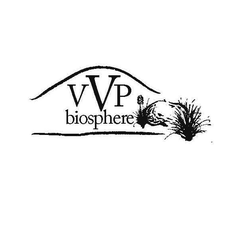Victorian Volcanic Plain Biosphere Committee logo