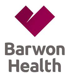 Barwon Health Palliative Care logo