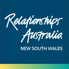 Relationships Australia NSW logo