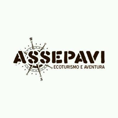 ASSEPAVI ECOTURISMO E AVENTURA logo