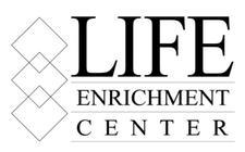Life Enrichment Center logo