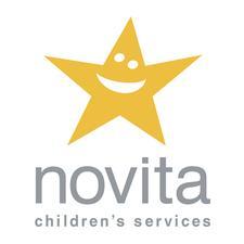 Novita Children's Services logo