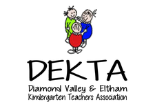 DEKTA logo