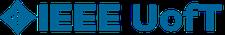 IEEE UofToronto Student Branch logo