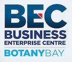 Botany Bay BEC logo