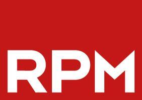 RPM Social Media Week Breakfast - Is real world...