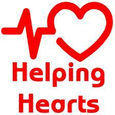 Helping Hearts logo