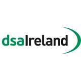 DSA Ireland logo
