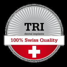 TRI® Dental Implants logo
