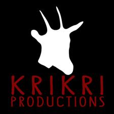 KriKri Productions logo