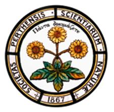 Perthshire Society of Natural Science logo