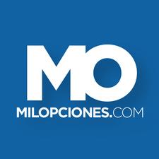 MILOPCIONES logo