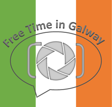 Free Time in Galway logo