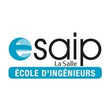 esaip École d'Ingénieurs logo