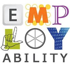 The Dallas Mayor's Committee for the Employment of People with Disabilities logo