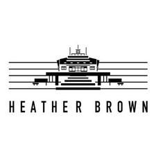 Heather Brown UK logo