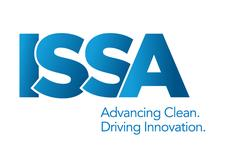 ISSA - The Worldwide Cleaning Industry Association logo