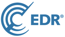 EDR logo