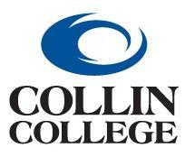 Collin College New Student Orientation logo