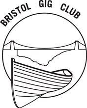 Bristol Gig Club logo