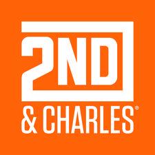 2nd and Charles logo