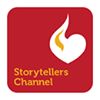 The Storytellers Channel, Inc. logo
