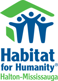 Habitat For Humanity Halton-Mississauga logo