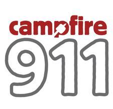 Campfire911 logo