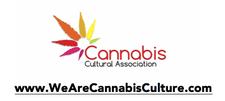Cannabis Cultural Association  logo