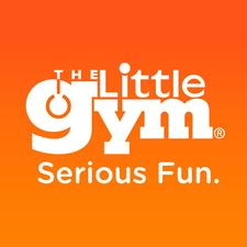The Little Gym of Katy logo
