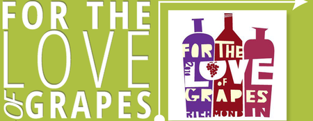 HYPE 10th Annual For the Love of Grapes Wine Festival