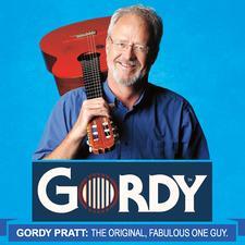 Gordy Pratt logo