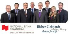 The Bieber Gebhardt Advisory Group logo