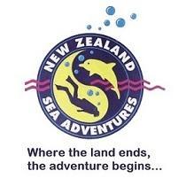 New Zealand Sea Adventures logo