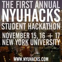 NYUHacks 2013