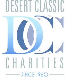 Desert Classic Charities logo
