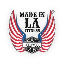 Made In LA logo
