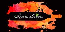 Creative Sippin - Chicago logo