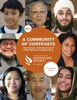 A Community of Contrasts - Asian Americans and NHPI in...