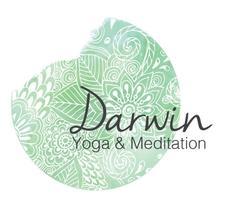 Darwin Yoga & Meditation logo