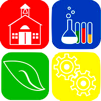 Community Resources for Science logo
