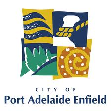 City of Port Adelaide Enfield logo