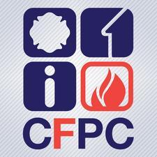 Philadelphia Fire Department & Citizens For Fire Prevention Committee logo