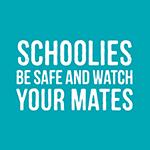 Safer Schoolies Initiative Unit logo